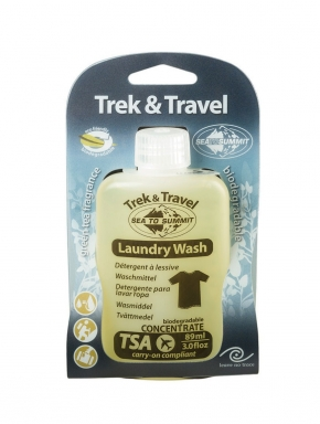 SEA TO SUMMIT Laundry Wash 89
