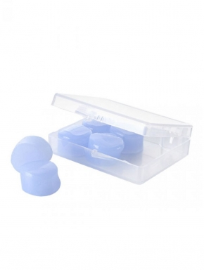 LIFEVENTURE Silicone Ear Plugs