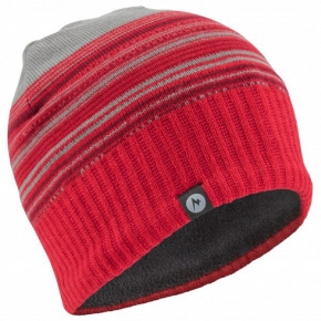 MARMOT Boys Striper Hat