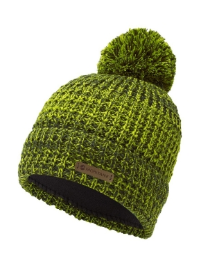 MONTANE Top Out Bobble Beanie