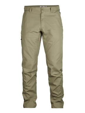 FJALLRAVEN Travellers Trousers M Long