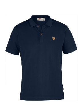 FJALLRAVEN Ovik Polo Shirt M