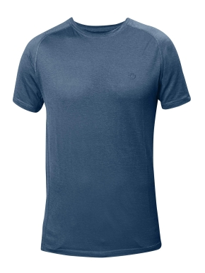 FJALLRAVEN Abisko Trail T-Shirt M