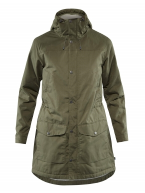 FJALLRAVEN Greenland Winter Parka W