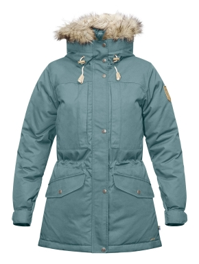 FJALLRAVEN Singi Down Jacket W