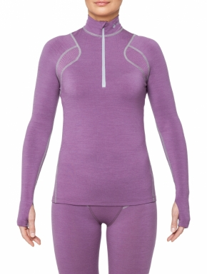 THERMOWAVE Arctic LS Jersey Zip W
