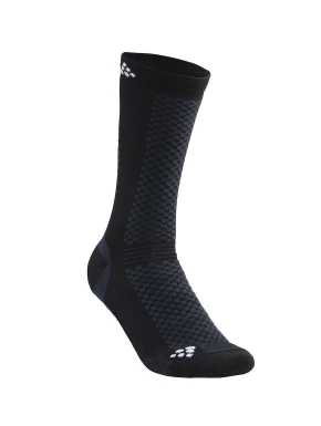 CRAFT Warm Mid 2-Pack Sock