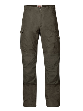 FJALLRAVEN Barents Pro Trousers Long