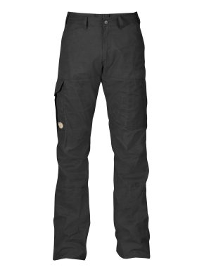 FJALLRAVEN Karl Pro Trousers Long