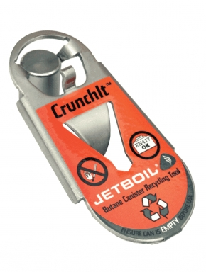 JETBOIL Crunch-IT Fuel Canister Recycling Tool