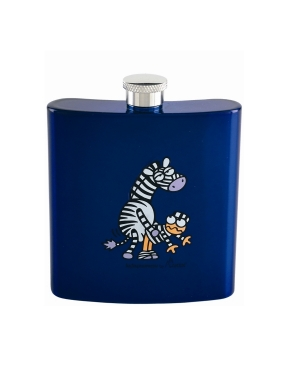 LAKEN Kukuxumusu hip flask 210 ml Lamari