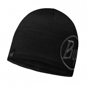 BUFF Knitted and Polar Hat Logo