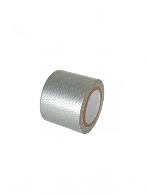 LIFEVENTURE Duct Tape 5m (Silver)