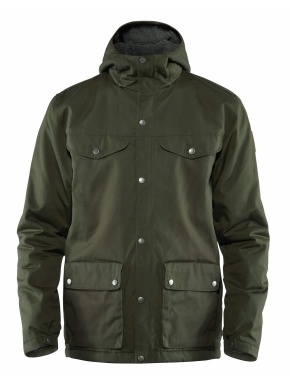 FJALLRAVEN Greenland Winter Jacket M