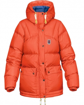 FJALLRAVEN Expedition Down Lite Jacket W