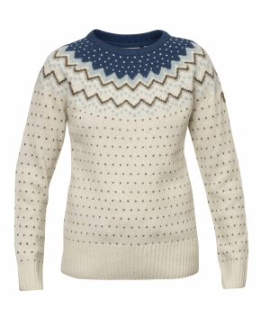 FJALLRAVEN Ovik Knit Sweater W