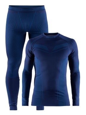 CRAFT Baselayer Seamless Zone Set Man