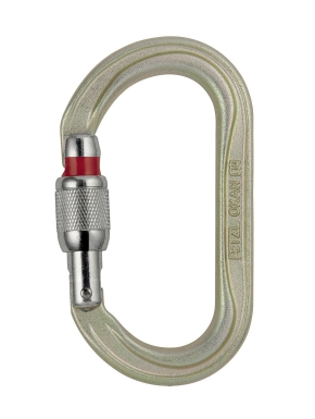 PETZL New Oxan steel