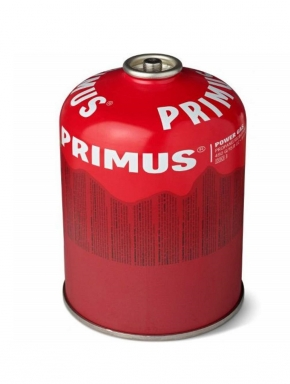 PRIMUS Winter Gas 450