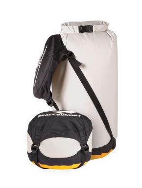 SEA TO SUMMIT Compression Dry Sack L