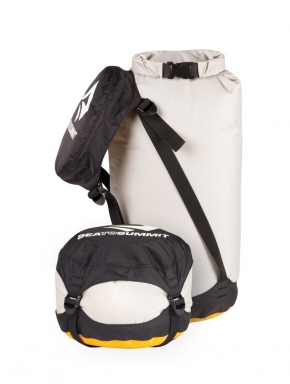 SEA TO SUMMIT Compression Dry Sack M