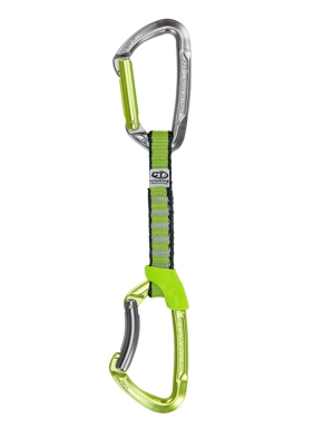 CLIMBING TECHNOLOGY Lime set 12 cm NY