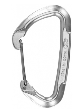 CLIMBING TECHNOLOGY Lime W Wire Gate