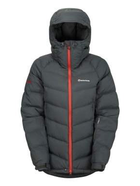 MONTANE Female Torre Blanco Jacket SALE
