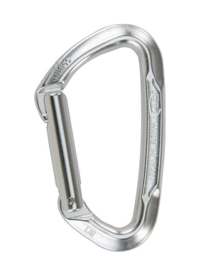 CLIMBING TECHNOLOGY Lime S Straight Gate