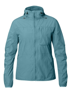 FJALLRAVEN High Coast Wind Jacket W