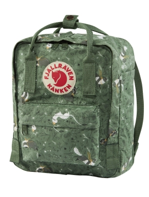 FJALLRAVEN Kanken Art Mini