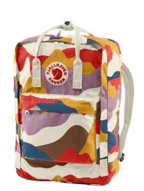 FJALLRAVEN Kanken Art Laptop 17