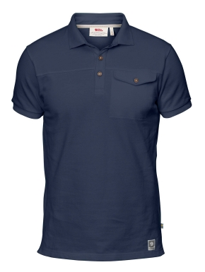 FJALLRAVEN Greenland Polo Shirt M