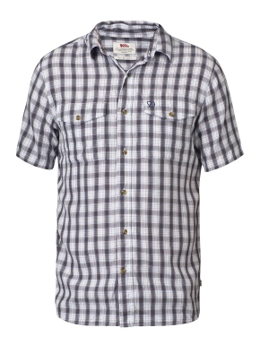FJALLRAVEN Abisko Cool Shirt SS M