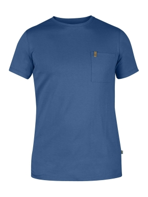 FJALLRAVEN Ovik Pocket T-Shirt