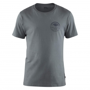 FJALLRAVEN Forever Nature Badge T-Shirt M