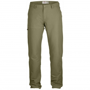 FJALLRAVEN Travellers Trousers W