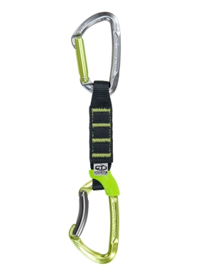 CLIMBING TECHNOLOGY LIme Set Pro NY 12