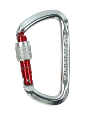 CLIMBING TECHNOLOGY D-Shape SG