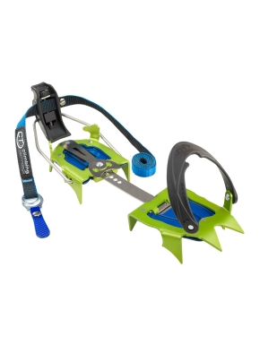 CLIMBING TECHNOLOGY Snow Flex Semi-Automatic