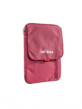 TATONKA Check In Folder