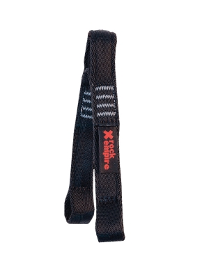 ROCK EMPIRE Lanyard Y PA 25mm Ferrata 20 cm