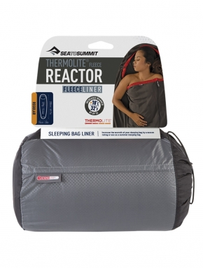 SEA TO SUMMIT Thermolite Reactor Fleece Liner