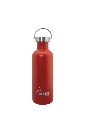 LAKEN Basic Steel Vintage Bottle 0,75L