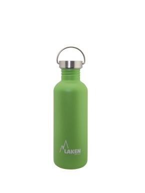 LAKEN Basic Steel Vintage Bottle 1L