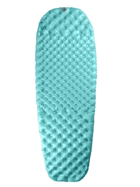 SEA TO SUMMIT Comfort Light Insulated Mat Womens Reg