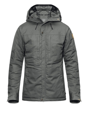 FJALLRAVEN Skogsо Padded Jacket