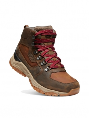 KEEN Innate Leather Mid WP W