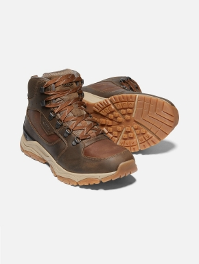 KEEN Innate Leather Mid WP M
