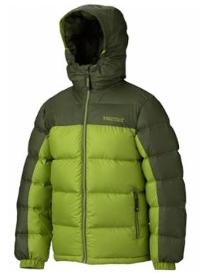 MARMOT Boys Guides Down Hoody